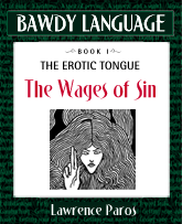 Bawdy Language mini-ebook, the Wages of Sin