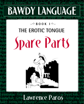Bawdy Language mini-ebook, Spare Parts