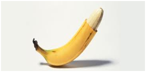 erection fruit banana