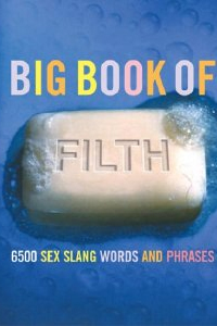 bawdy language books on amazon, 6500 Sex Slang Words and Phrases