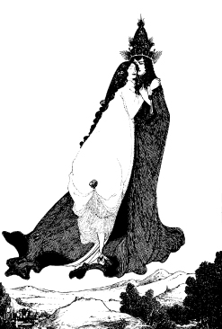 Bawdy-Language-Erotic-Tongue-pic13-Aubrey-Beardsley