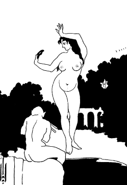 Bawdy-Language-Erotic-Tongue-pic5-Aubrey-Beardsley