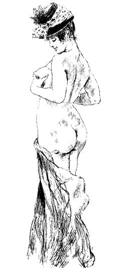 bawdy-breast