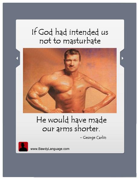 bawdy-god-masturbate