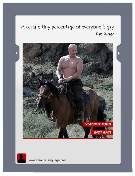 putin-not-gay